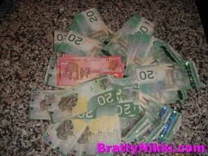 DSC01236 300x225 Fat Stack of Cash!!