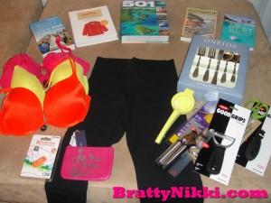 DSC01255 300x225 A few small gifts...